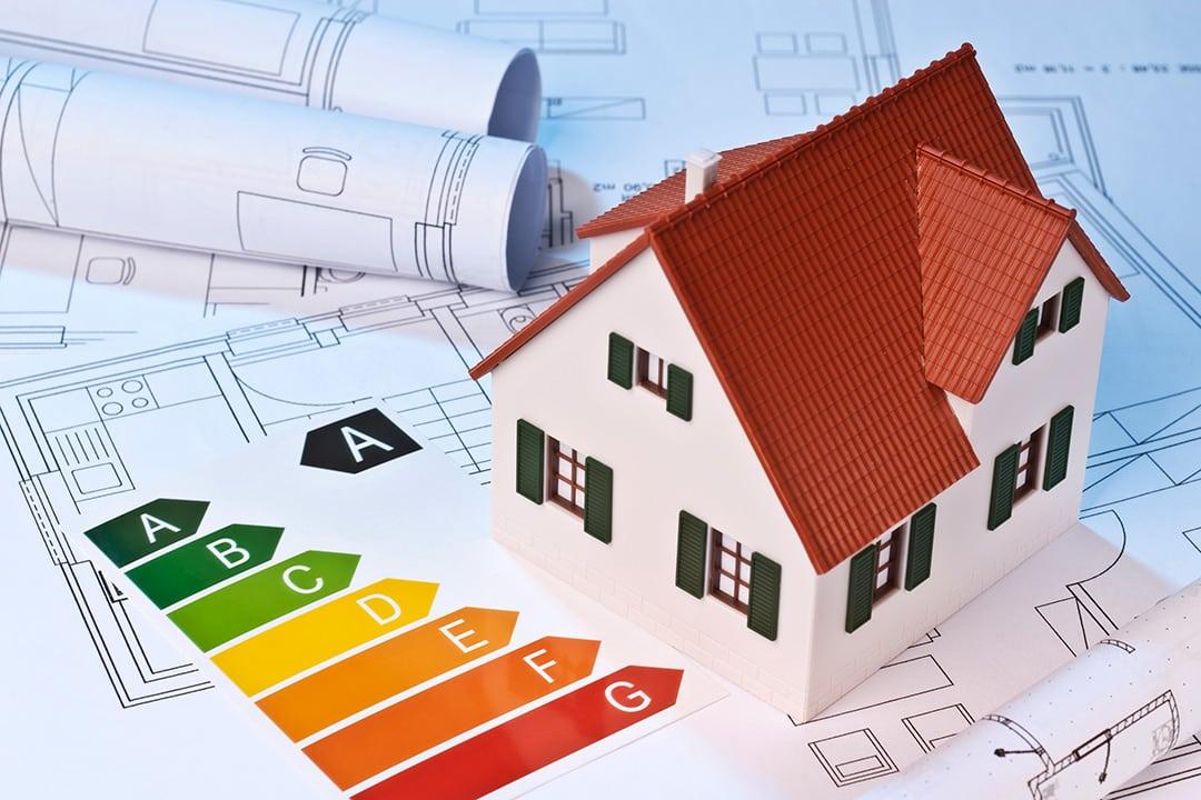 teleklima grønt hus energieffektivisering